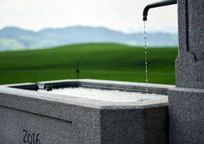 Brunnen Sonnhalden