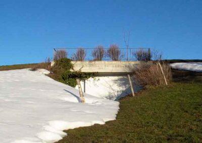 Reservoir Haaggen